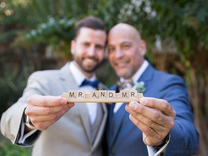 Tmx 1483656756039 Same Sex Wedding 043 La Mesa, CA wedding photography