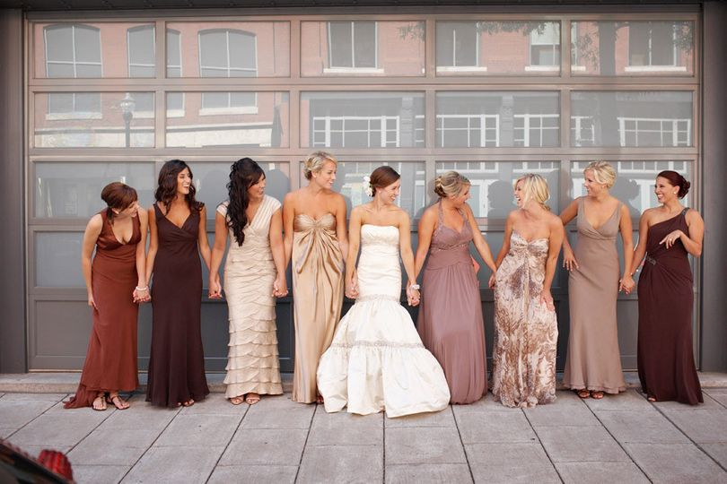 bridesmaid dresses1