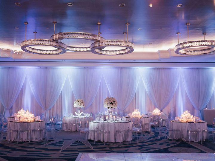 Tmx Airwall Drape With Solid Sheers 51 53383 1556377748 Bradenton, FL wedding eventproduction