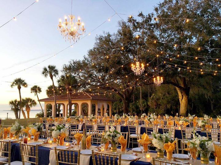 Tmx Canopy Lawn With Candelabrum 51 53383 Bradenton, FL wedding eventproduction