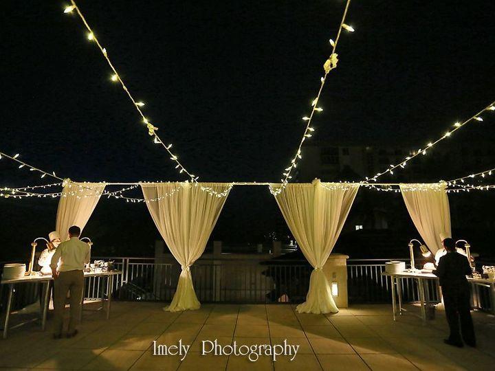 Tmx Canopy Of Twinkle Lights Open Air Patio 51 53383 1556377915 Bradenton, FL wedding eventproduction