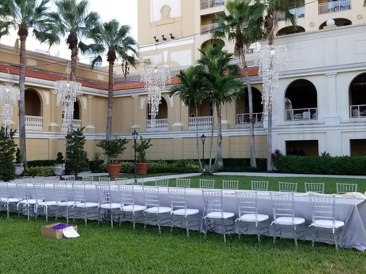Tmx Chandeliers Daytime 51 53383 1556378150 Bradenton, FL wedding eventproduction