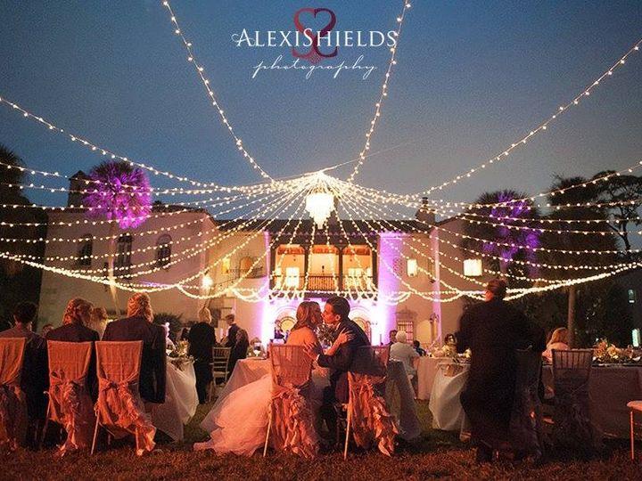 Tmx No Poles 51 53383 Bradenton, FL wedding eventproduction