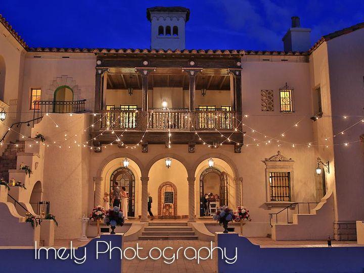 Tmx Small Cafe Bulbs 51 53383 Bradenton, FL wedding eventproduction