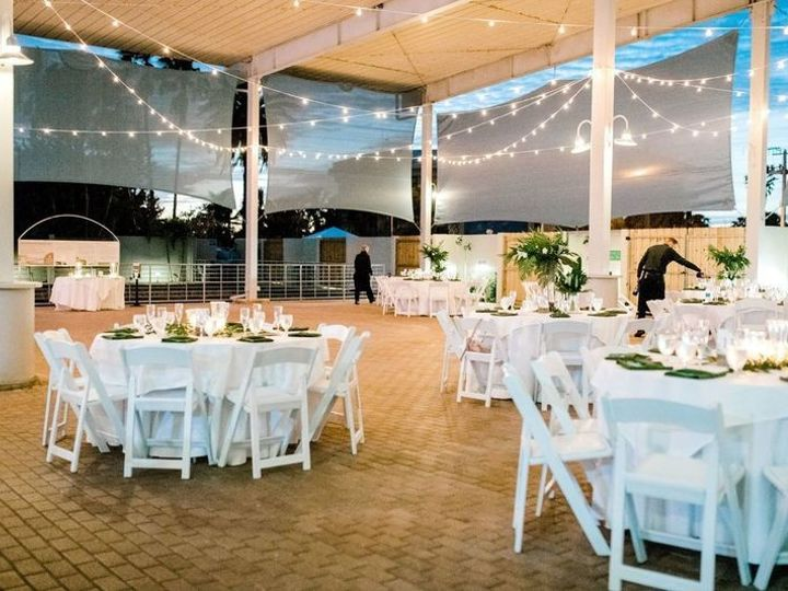 Tmx Zigzag Small Cafe Bulbs 51 53383 1556377345 Bradenton, FL wedding eventproduction