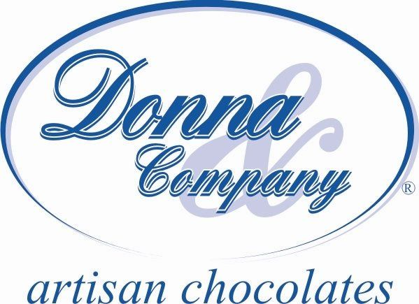DC artisan chocolate logo
