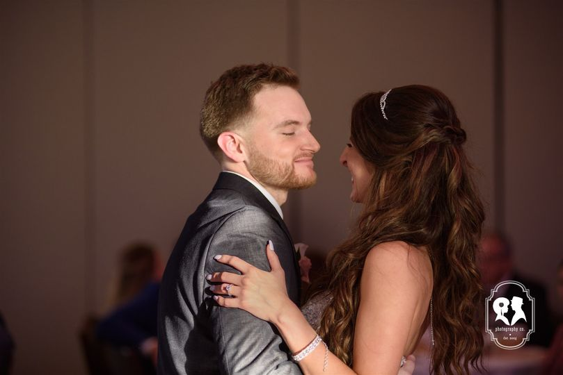 First dances are my favorite.