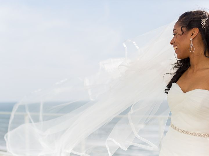 Tmx 1418003581509 Vanessa Justin One Atlantic Atlantic City Destinat Haddonfield, NJ wedding photography