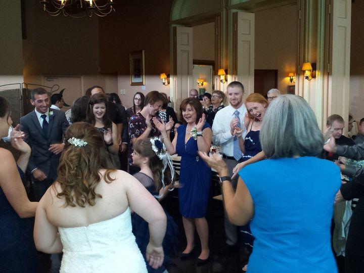 Tmx 1452088472487 20150926142451 Durham, North Carolina wedding dj