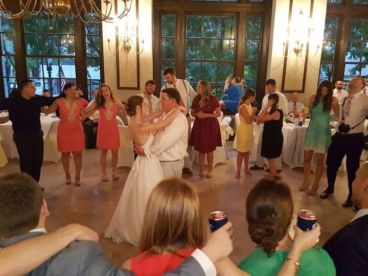 Tmx 1463605038286 20160514200316 Durham, North Carolina wedding dj
