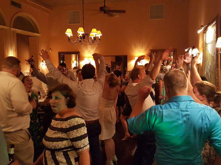 Tmx 1472480366536 20160827230306 Durham, North Carolina wedding dj