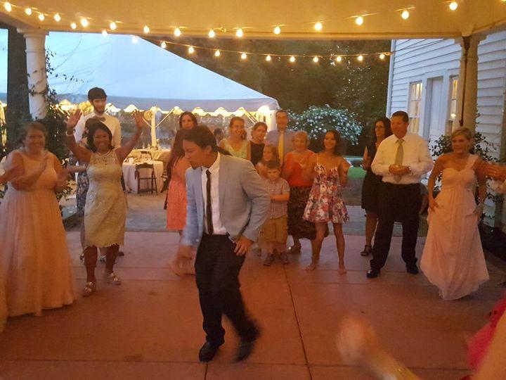 Tmx 1472480396141 20160717204149 Durham, North Carolina wedding dj