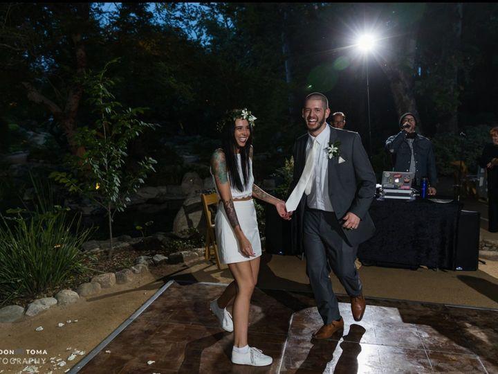 Tmx Screen Shot 2019 06 14 At 10 44 17 Am 51 1064383 1560535428 Los Angeles, CA wedding dj