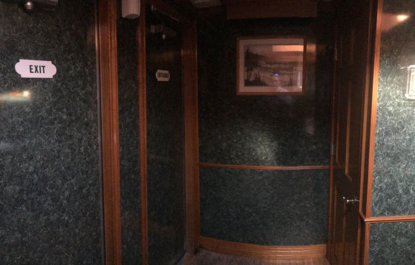 Classy interior