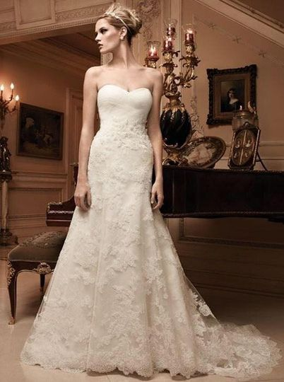 Poppy Amp Rose Bridal Of San Diego Dress Amp Attire San