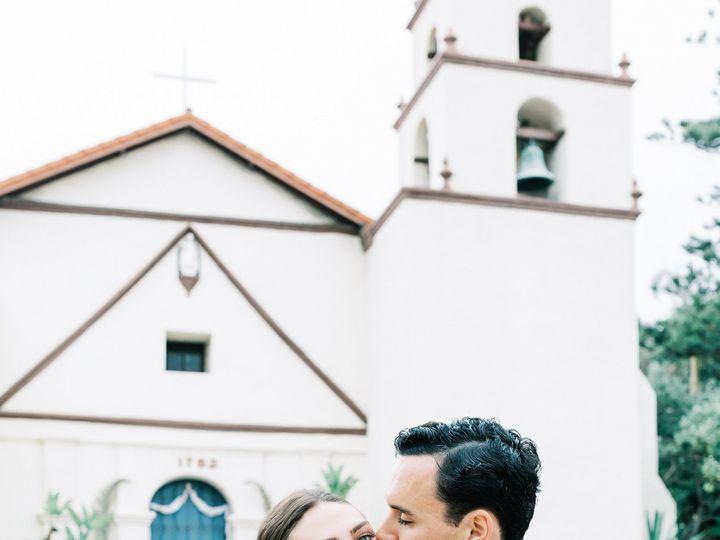 Tmx Sanbuenaventuramissionwedding57a 51 556383 162666034183548 Pasadena, CA wedding photography