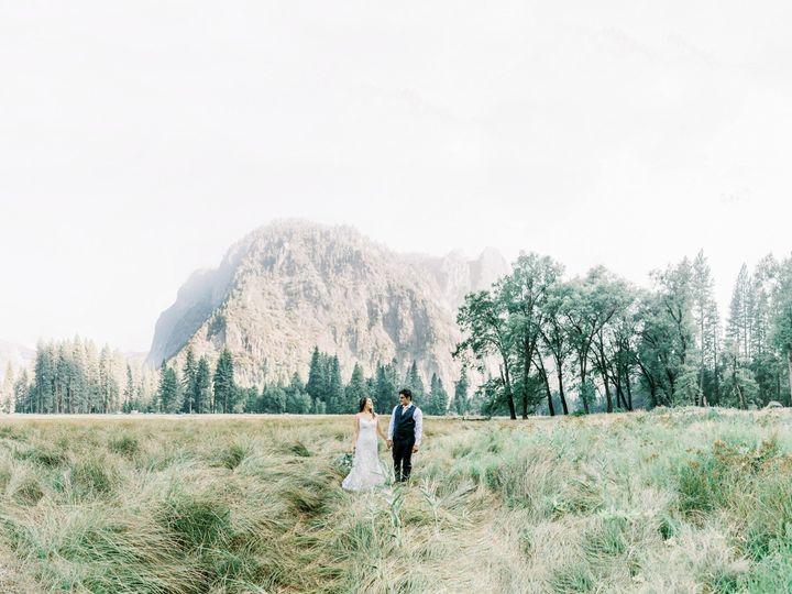 Tmx Yosemitewedding24 51 556383 162665986924937 Pasadena, CA wedding photography