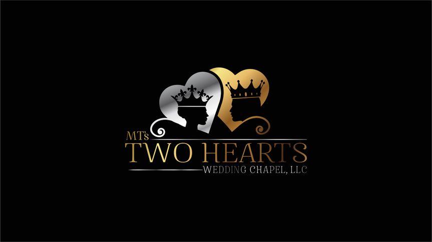 MT's Two Hearts Wedding Chapel