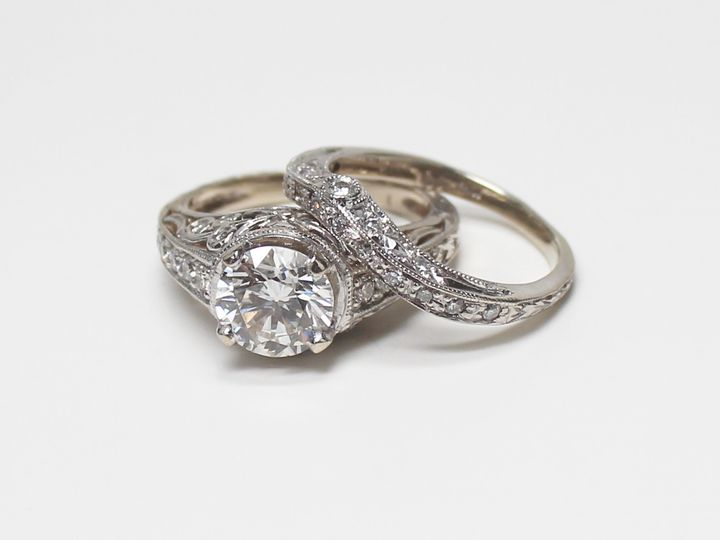 Tmx 1456869379865 Dpp0001 Tampa, FL wedding jewelry