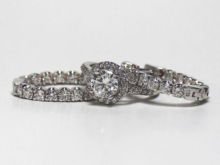 Tmx 1456869797515 Dpp0018 Tampa, FL wedding jewelry