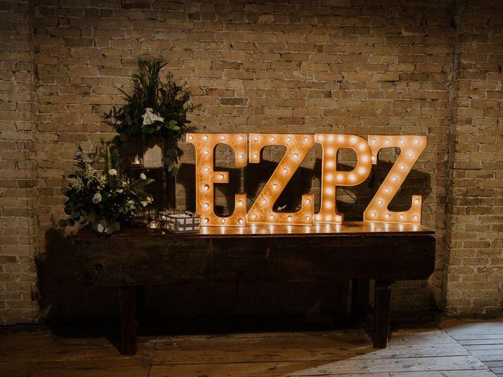 Tmx 1476370355775 Erinpaullageretweddingaprilzelenkaphotoco 4814 Milwaukee, WI wedding eventproduction