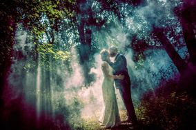 Barclay Horner Minnesota Wedding Photographer