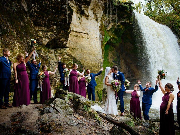 Tmx 0063 51 37383 1571372946 Minneapolis, MN wedding photography