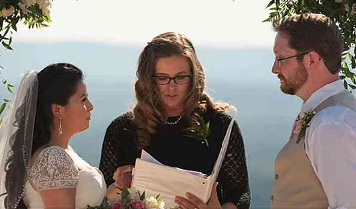 Willow Tree Wedding Officiants