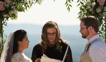 Willow Tree Wedding Officiants