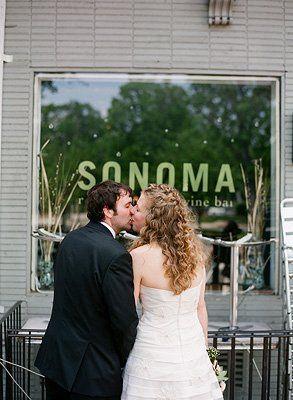 Washington DC Wedding Film Photography