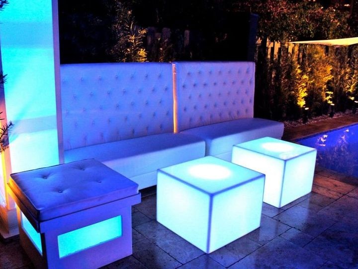 Tmx 1426183356505 Tuftedsofa3 Fort Lauderdale, FL wedding dj