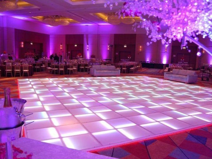Tmx 1470403248450 Lighteddancefloor Fort Lauderdale, FL wedding dj