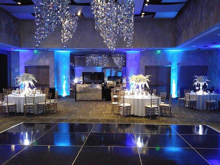 Tmx 1529615306 0e1a49fbc6558f77 1529615305 3362a998f54456ff 1529615293753 13 Royal Blue Up Lig Fort Lauderdale, FL wedding dj