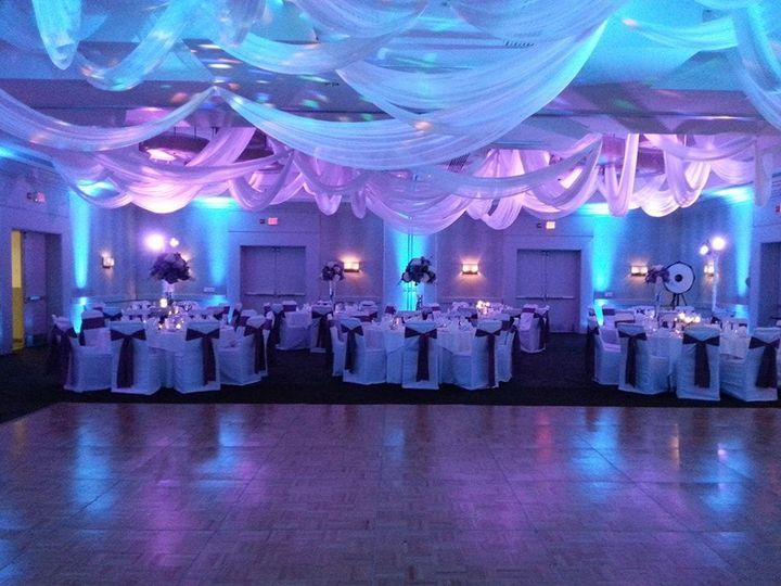 Tmx 1529615339 7acdafe16322a5c6 1529615338 Ce66ef9345bb7bf8 1529615293830 68 Blue And Lavender Fort Lauderdale, FL wedding dj