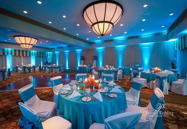 Tmx 1529615339 9c36b55541f0faf3 1529615338 620b8fe174fc4996 1529615293824 64 Cyan Blue Up Ligh Fort Lauderdale, FL wedding dj