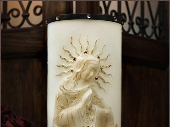 Tmx 1225424125937 D Mother Mary Southfield wedding favor