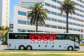 GOGO Charters Austin