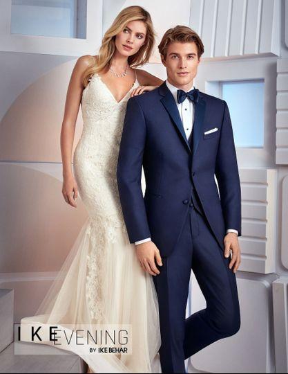 Foresto Tuxedo - Dress & Attire - Mineola, NY - WeddingWire