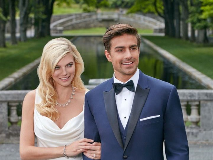Tmx 1465513980400 Blake High Res Mineola, NY wedding dress