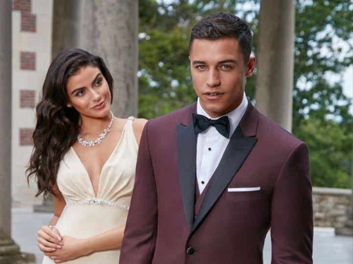 Tmx 1465513997448 Marbella High Res Mineola, NY wedding dress