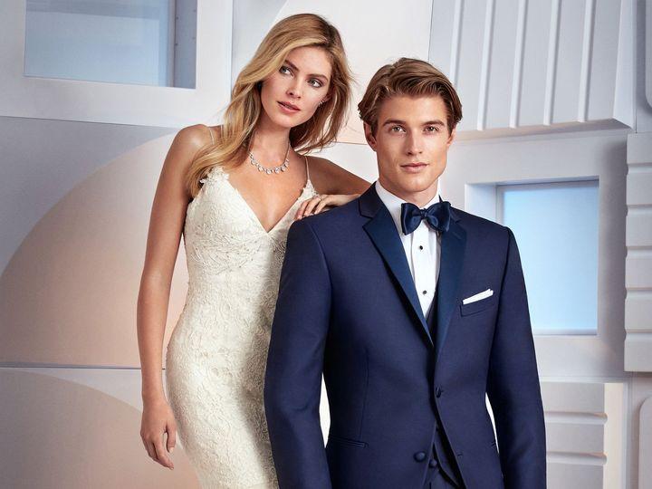 Tmx 1484073613065 8560c 37 Sebastian Mineola, NY wedding dress