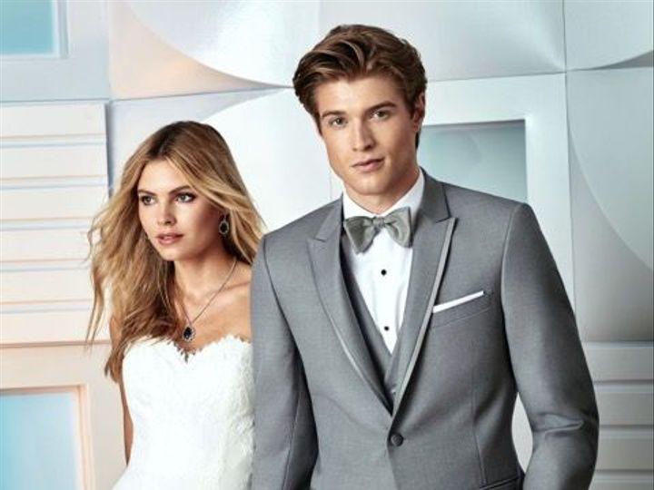 Tmx 1519338120 D3a467d96b0aaef6 1519338119 52937d539e61d6ab 1519338119710 13 8263C  CHELSEA  Mineola, NY wedding dress