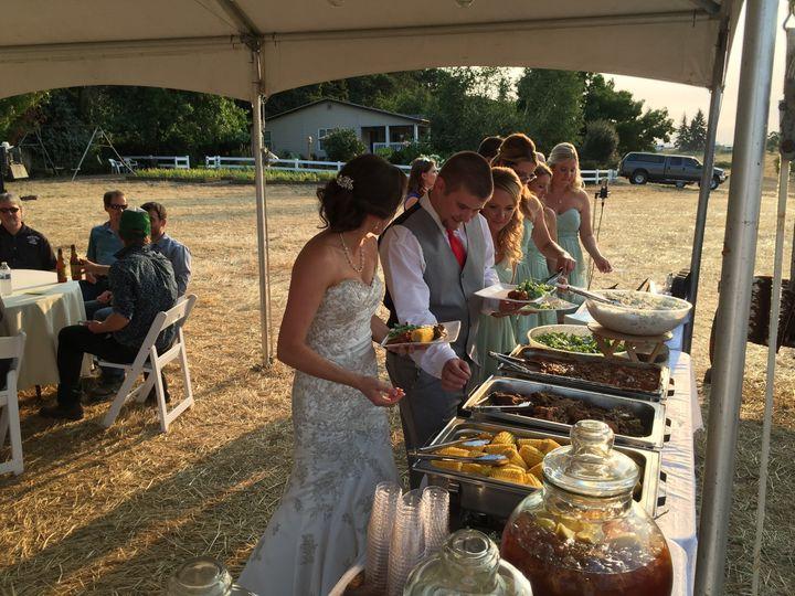 Tmx 1491192890824 Img3709 Springfield, OR wedding catering