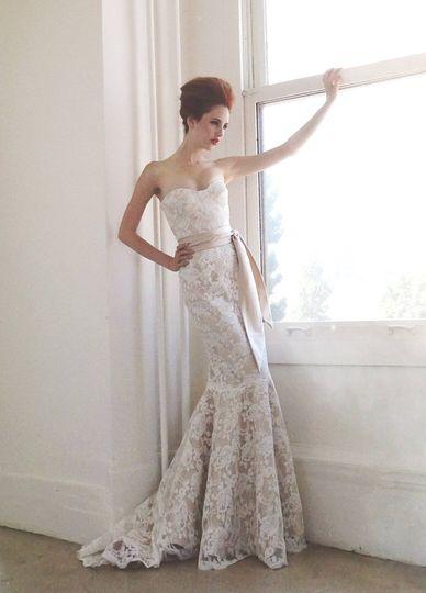 Aria Bridal Gown
