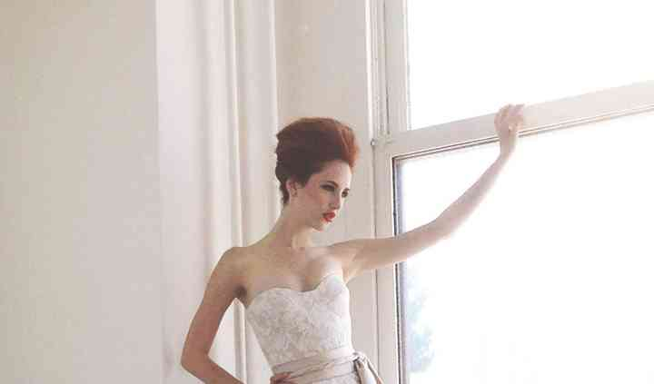 The Dress by Nicole