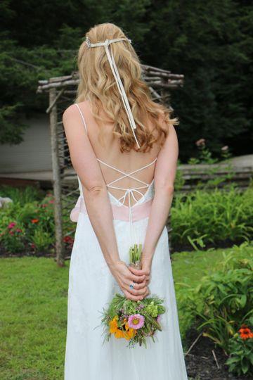 Friends Lake Inn Bride