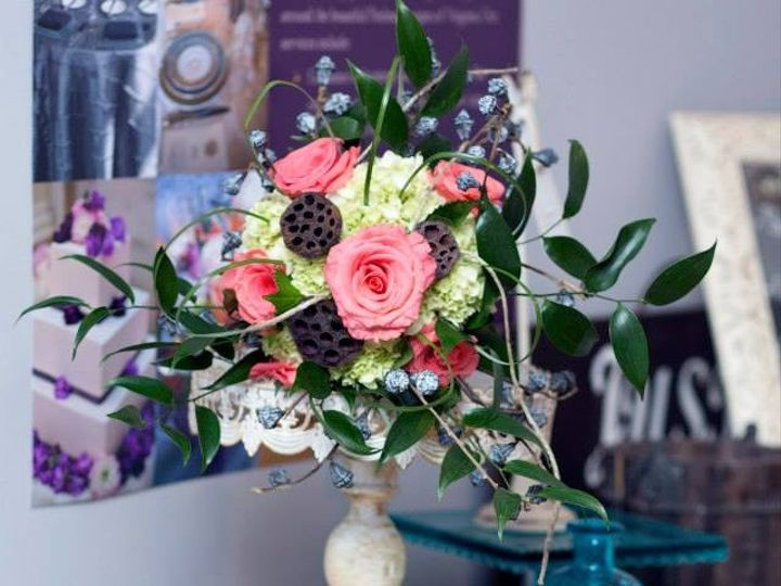 Tmx 1434378572592 Botique Planning Culpeper, District Of Columbia wedding florist