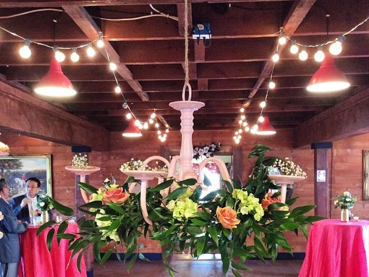 Tmx 1434378594621 Chandalier Culpeper, District Of Columbia wedding florist