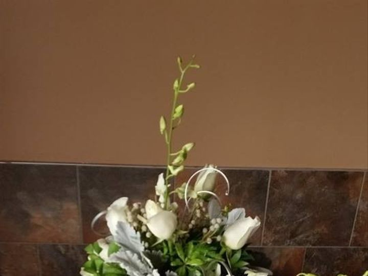 Tmx 1434378611477 Elegant White Culpeper, District Of Columbia wedding florist
