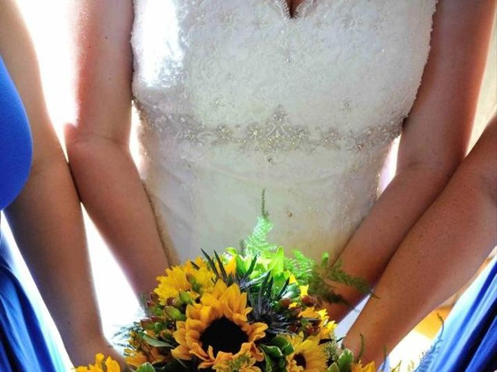 Tmx 1434378654546 Sunflowers Culpeper, District Of Columbia wedding florist